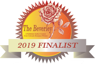 Beverley Badge 2019 Finalist